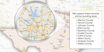Serving North Texas Property Owners