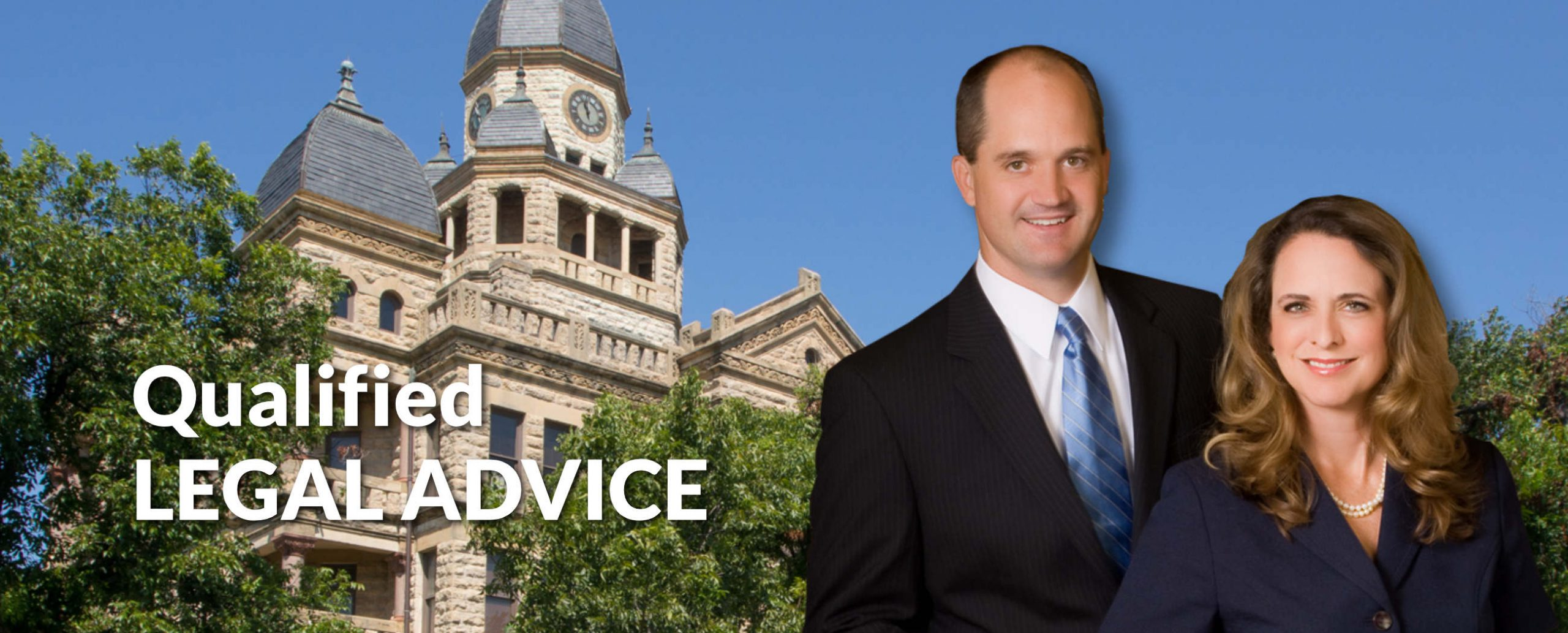 Qualified Legal Advice