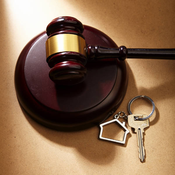 real Estate Litigation image